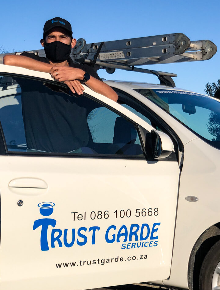 Trust Garde Services   Domestic Electronic Lifestyle & Security Systems